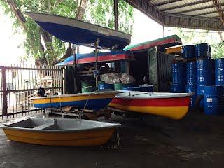 fibreglass boats